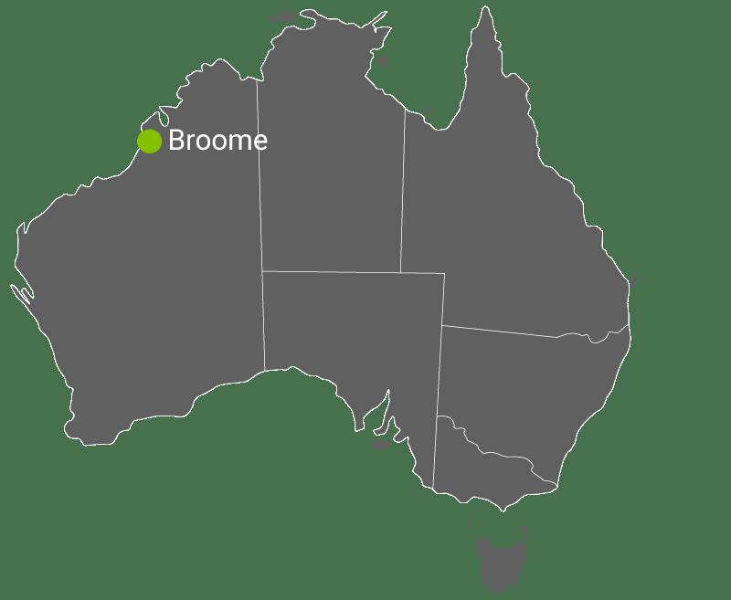 Kart Broome