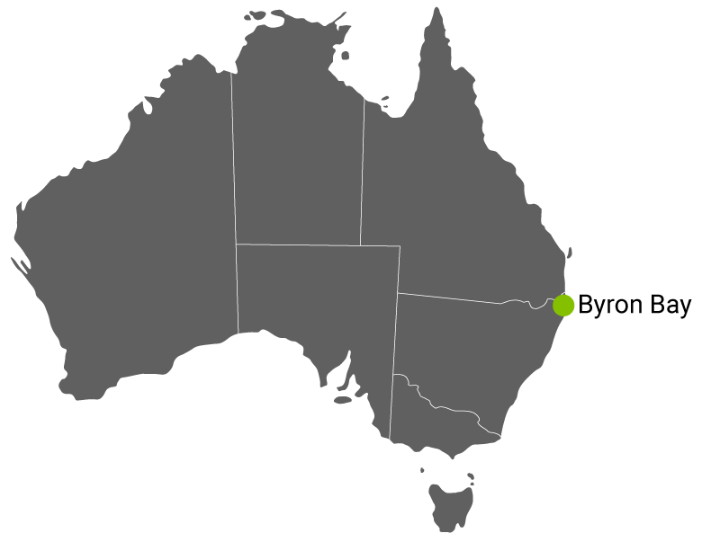Kart Byron Bay