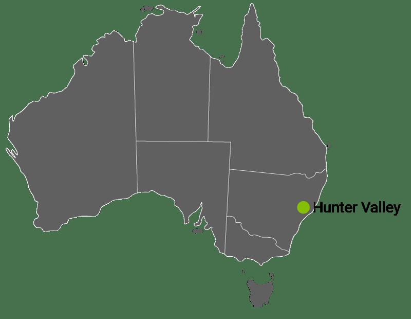 Kart Hunter Valley