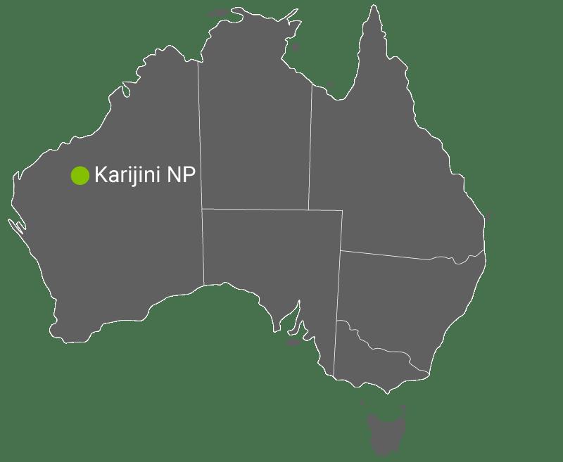 Kart Karijini National Park