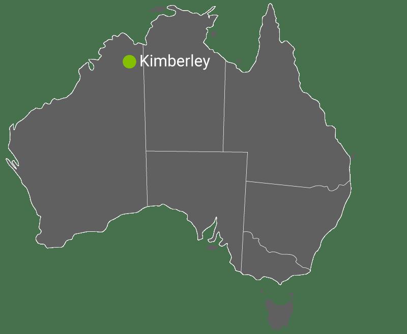 Kart Kimberley