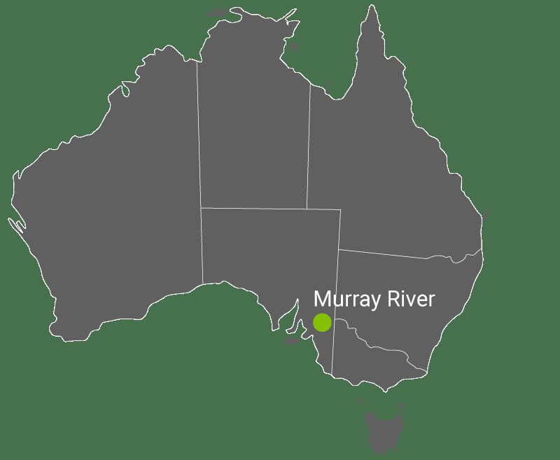 Kart Murray River