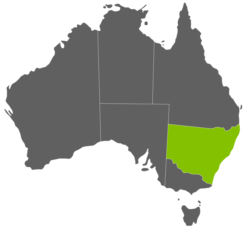 Kart New South Wales