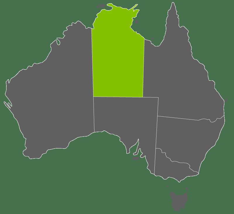 Kart Northern Territory