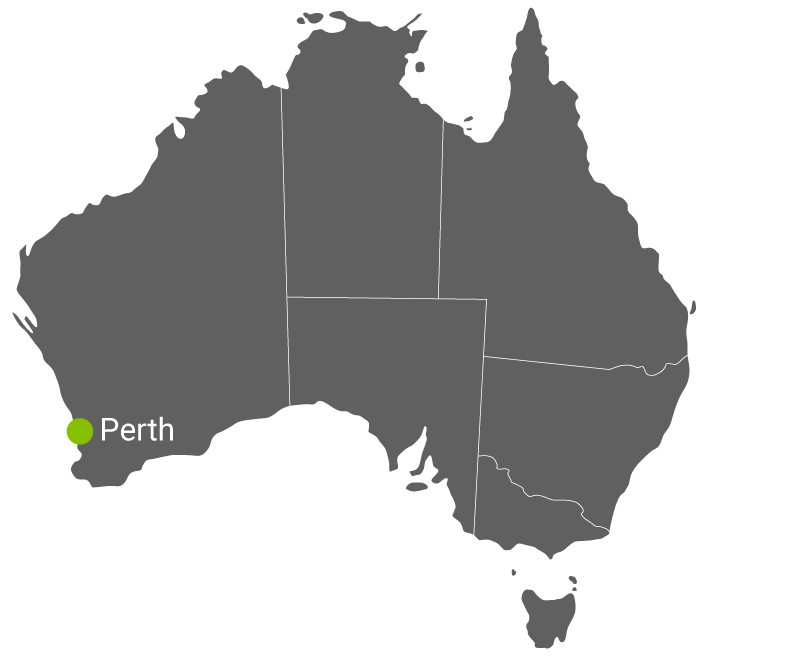 Kart Perth