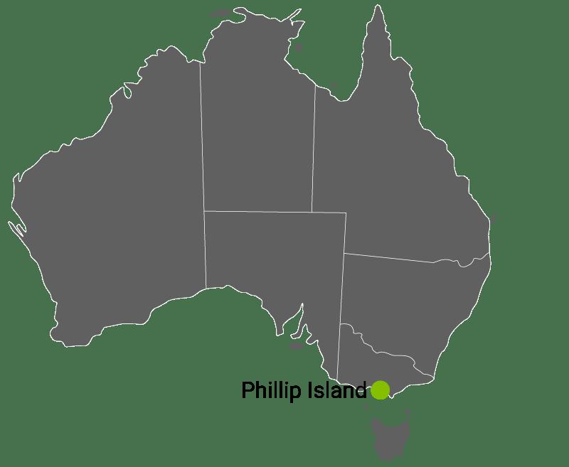 Kart Phillip Island