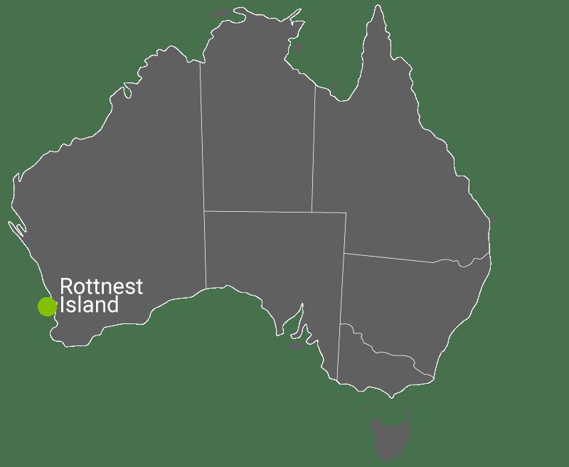 Kart Rottnest Island
