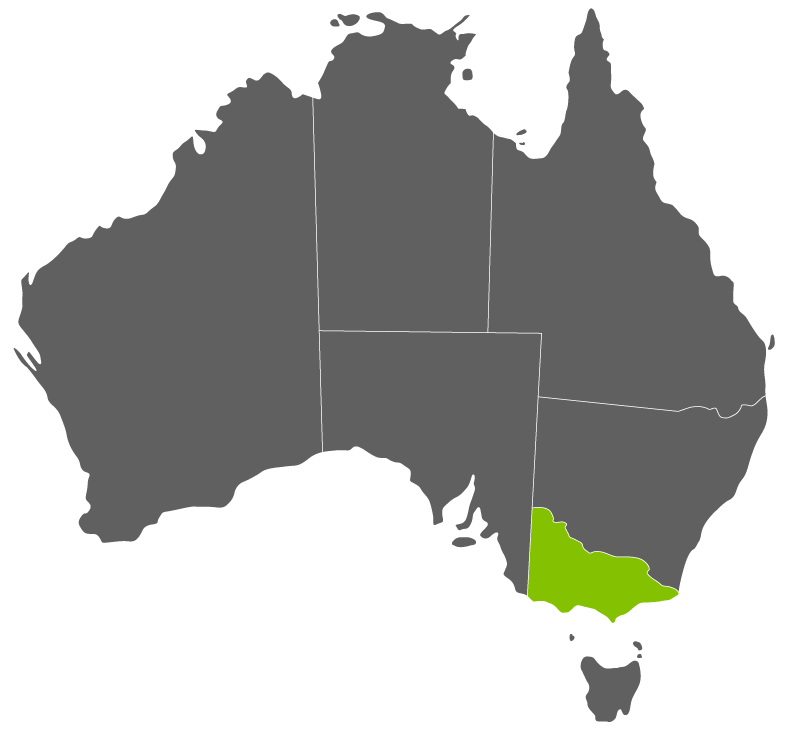 Kart Victoria