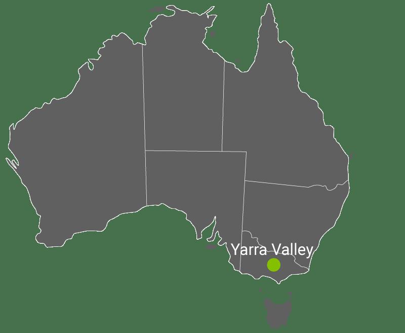 Kart Yarra Valley