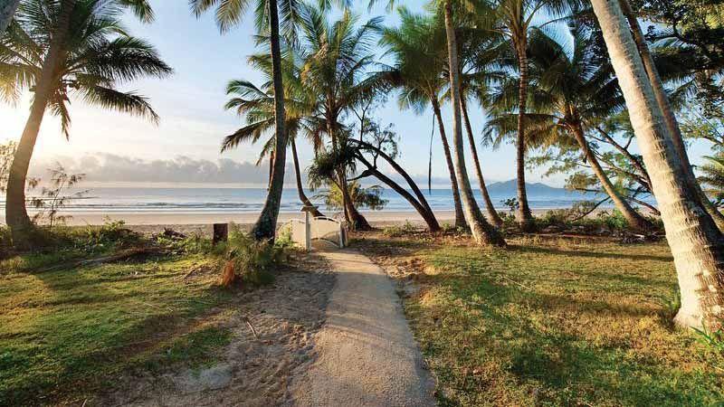 Castaways Resort & Spa Mission Beach