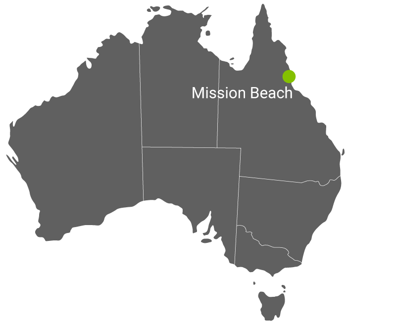 Kart Mission Beach