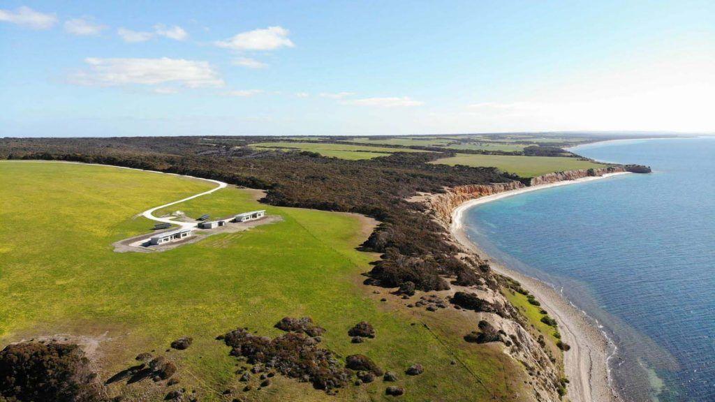 Oceanview Eco Villas.