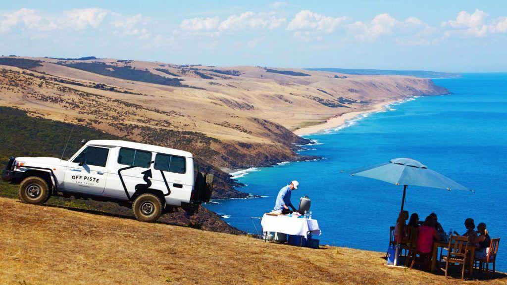 Off Piste 4WD Tours.