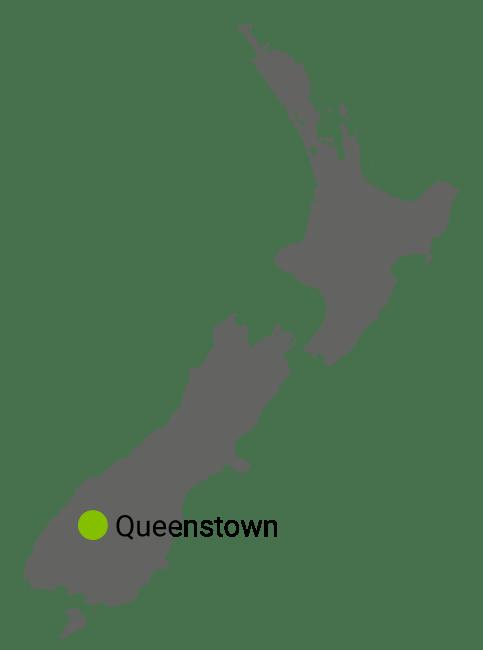 Kart Queenstown