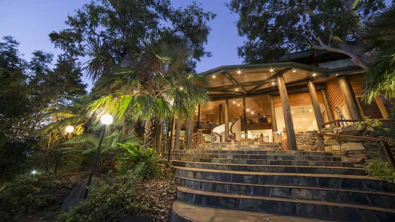 Thala Beach Lodge.