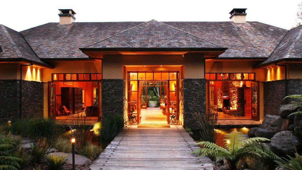 Treetops Lodge & Estate.