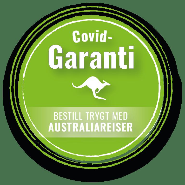 Covid-garanti