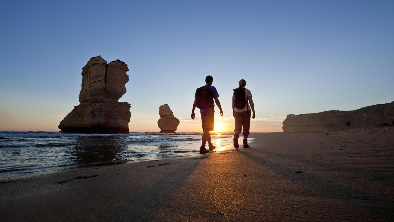 Great Ocean Walk.