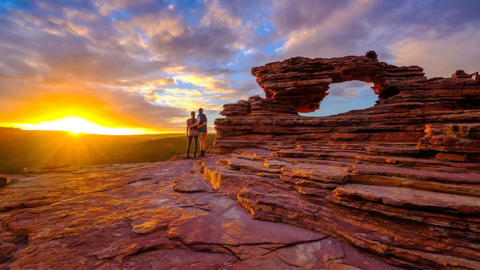 Kalbarri National Park.