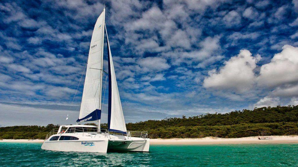 Queensland Yacht Charters.