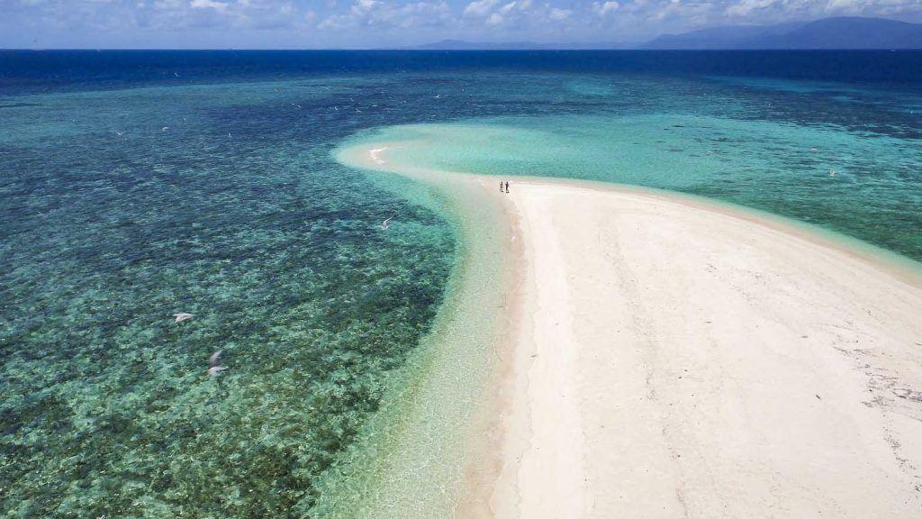 Mackay Cay.