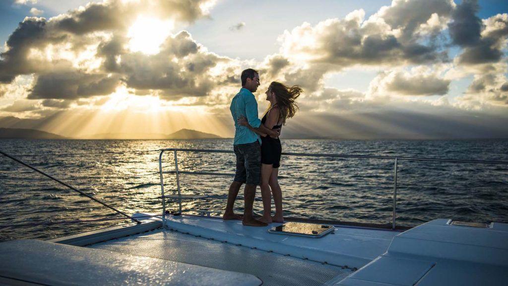 Sailaway Sunset Sail.