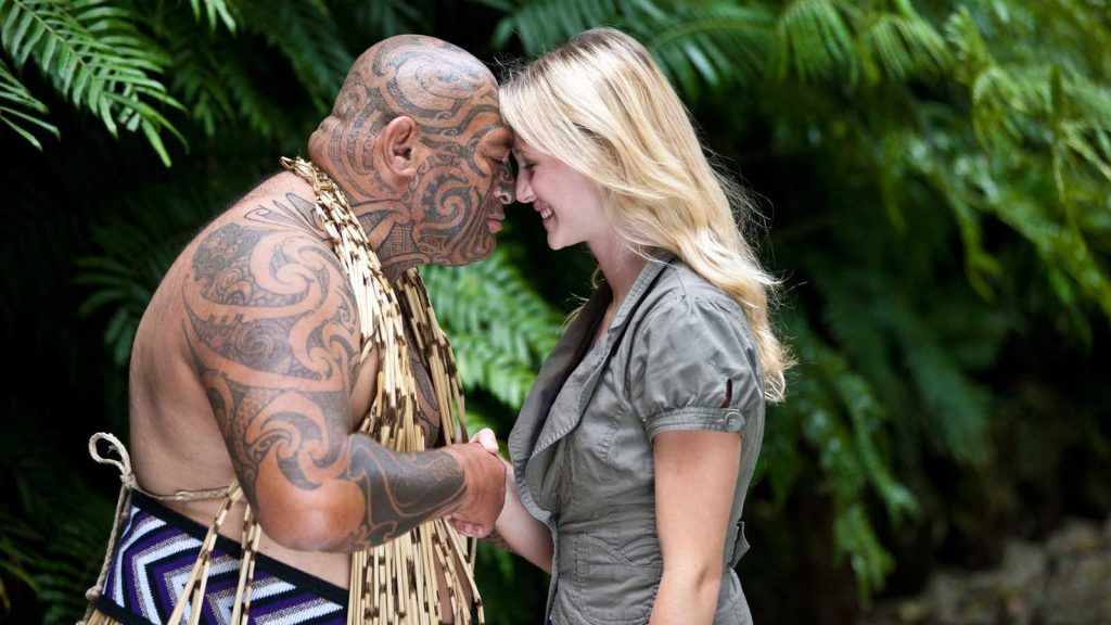 Maori Luxury Tours.
