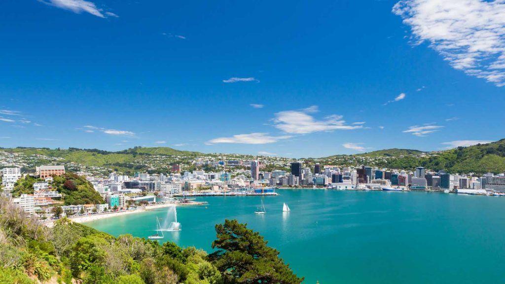 Wellington.